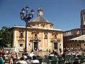 129 Basílica dels Desemparats, pl. Mare de Déu (València).JPG
