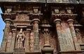 12th century Airavatesvara Temple at Darasuram, dedicated to Shiva, built by the Chola king Rajaraja II Tamil Nadu India (103).jpg