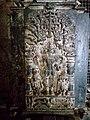 12th century Mahadeva temple, Itagi, Karnataka India - 112.jpg