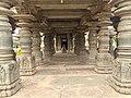 12th century Mahadeva temple, Itagi, Karnataka India - 33.jpg