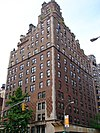 Edificio del 133 East 80th Street
