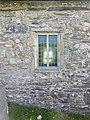13 century Llangelynnin Church, Gwynedd, Wales - Eglwys Llangelynnin 19.jpg