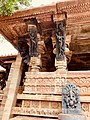 13th century Ramappa temple, Rudresvara, Palampet Telangana India - 08.jpg
