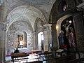141 Iglesia de los Padres Franciscanos, o de San Antonio de Padua (Avilés), capella del Crist.jpg