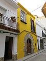 144 Casa al carrer Saüc, 13 (Canet de Mar).JPG