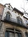 147 Casa Artur Inglada, o Casa Miró, rambla de Nostra Senyora 47 (Vilafranca del Penedès).jpg