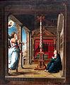 1520 Niederländisch Die Verkündigung an Maria anagoria.JPG