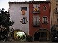 158 Can Rinsa, pl. de la Vila (Arbúcies).jpg