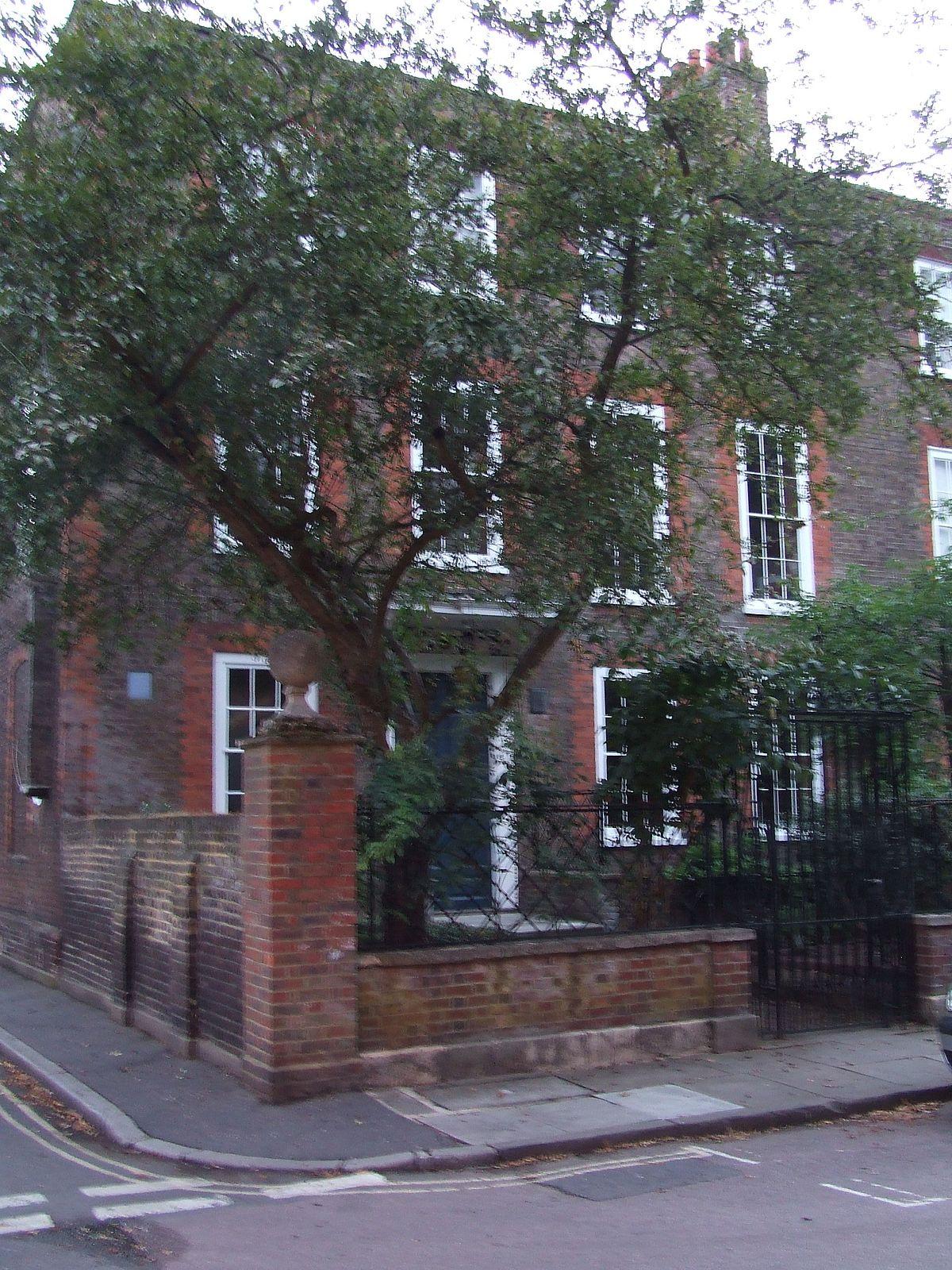 Chapel House Twickenham Wikipedia