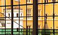 1641aviki Dworzec Główny po remoncie - szklana ściana peronu 1-go. Foto Barbara Maliszewska.jpg