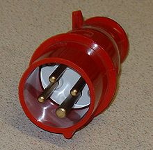 220px-16A-3P-Plug Iec Phase Motor Wiring Diagram on