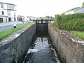 16th Lock on the Royal Canal in Kilcock, Co. Kildare - geograph.org.uk - 1387786.jpg