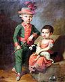1775 Tischbein Portrait Johann Georg von Holzhausen und Schwester Henriette anagoria.JPG