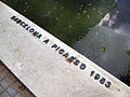183 Homenatge a Picasso, d'Antoni Tàpies.JPG