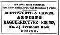 1849 Southworth Hawes BostonDirectory.png