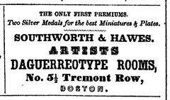 1849 Southworth Hawes BostonDirectory.png