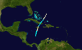 1874 Atlantic hurricane 7 track.png
