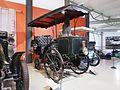 1885 De Dion Bouton & Trepardoux Dog Cart a Vapeur.JPG