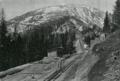 """1897-05-16 otz Schneebergbahn. Station """"Baumgartner"""" (Emil Czerny).png"""