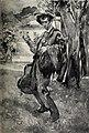 1899-06-10, Blanco y Negro, En San Antonio de la Florida, Vino a la verbena, Ruiz Guerrero (cropped).jpg