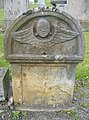 18thC gravestone, Eddleston - geograph.org.uk - 1342566.jpg