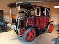 1904 Mors 14slash19-HP Landaulette town Car photo1.JPG