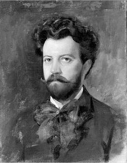 Austrian-American sculptor and painter