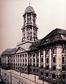 1911 Brauchitsch Berlin Stadthaus Klosterstrasse anagoria.JPG