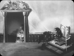 File:1912. Прекрасная Люканида, или война рогачей и усачей.webm