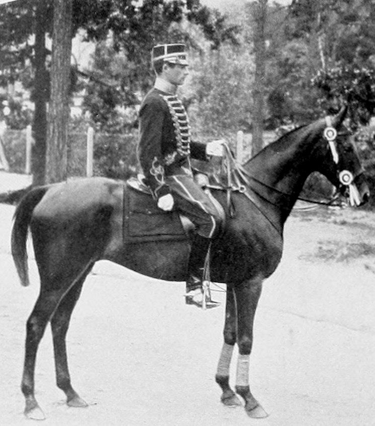 1912 Axel Nordlander