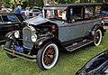 1926 Willys-Knight Series 70 Light Six sedan (front left).jpg
