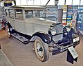 1928 Packard 526, National Road Transport Hall of Fame, 2015.JPG