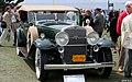 1930 Cadillac 452 V-16 Sport Phaeton - green - fv (4610279447).jpg