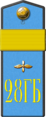 28th Guards Bomber Aviation Regiment