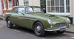 1959 Bristol 406 Zagato 2.2 Front.jpg