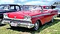 1959 Ford Fairlane Convertible (37320538235).jpg