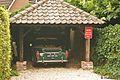 1964 Triumph TR4 (9553734097).jpg