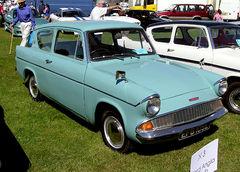 Ford Anglia Wikipedia Wolna Encyklopedia