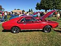 1970 AMC AMX at Hershey 2015 AACA show 2of5.jpg