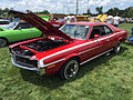 1970 AMC Javelin SST with 360 V8 red white C-stripe AMO 2015 meet 3of7.jpg