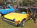 1975 AMC Pacer base model at 2012 Rockville f.jpg