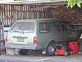 1982 Mazda 323 Estate (27749881322).jpg