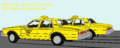 1987 Chevrolet Caprice Kansas City Yellow Cabs.png