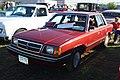 1987 Dodge Aries LE (29147407465).jpg