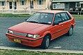 1988 Holden Astra (LD) SLX hatchback (16145046630).jpg