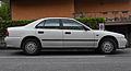 1996 Rover 618 i - side.jpg