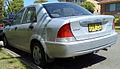 1999-2001 Ford Laser (KN) LXi sedan 01.jpg