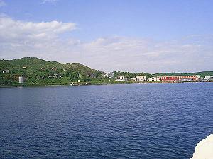 Popov Island - Image: 19 Ostrov Popova