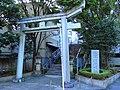 1 Chome Jinnan, Shibuya-ku, Tōkyō-to 150-0041, Japan - panoramio.jpg