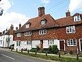 1 and 2 Bakers Cross, Cranbrook - geograph.org.uk - 1309370.jpg